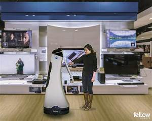 Personalizing telepresence in service robots | Robohub