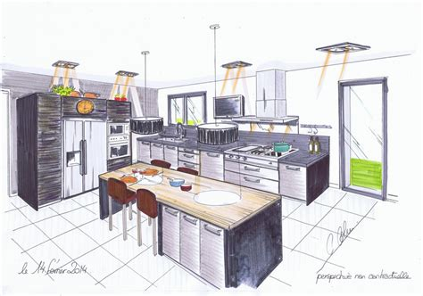 dessin pour cuisine assaisonnement and on