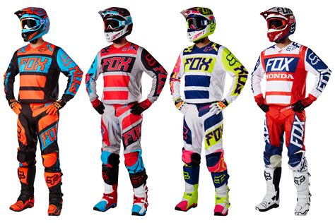 fox motocross gear product 2017 fox gear sets motoonline com au