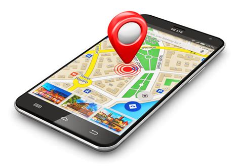 gps a phone collateral damage of a geolocation information breach