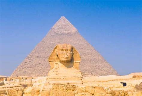 piramidi egizie   solo costruzioni piene  mistero
