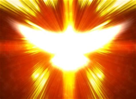 ready    holy spirit