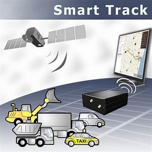 Geolocalisation Vehicule : systeme de geolocalisation des flottes de vehicules smart track ~ Gottalentnigeria.com Avis de Voitures