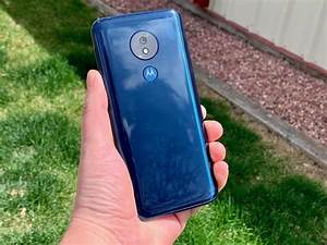 Motorola Moto G7 Power Review  This Is The Budget Phone