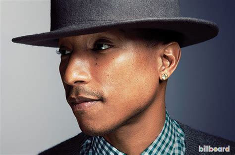Pharrell Williams' 'happy' Holds Atop Hot 100; Dj Snake