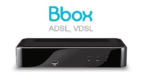box internet bouygues offre bbox