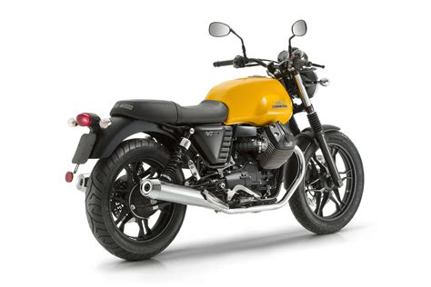 Moto Guzzi V7 Ii Image by Moto Guzzi V7 Ii Abs 2016 Prices In Uae Specs