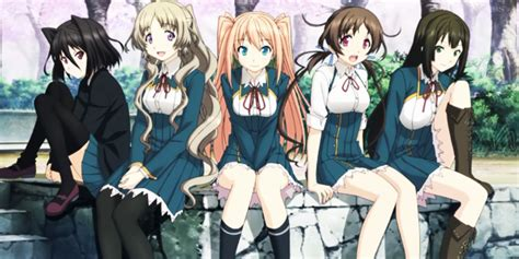 golden time anime japanese name the thoughts and wonderings of a fanfiction writer harem