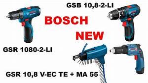 Bosch Gsr 10 8 2 Li Test : 10 8 bosch gsb 10 8 2 li bosch gsr 1080 2 li bosch gsr 10 8 v ec te ma 55 youtube ~ Watch28wear.com Haus und Dekorationen