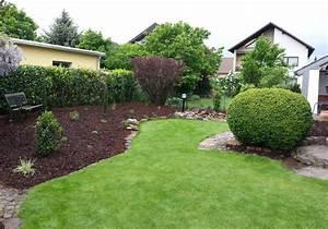 Gartengestaltung Pflegeleichte Gärten : rollrasen galabau mergel ~ Sanjose-hotels-ca.com Haus und Dekorationen