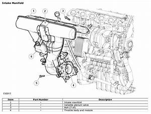 Lr2 2012 Where Is Throttle Body - Land Rover Forums