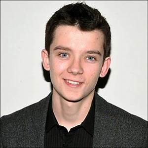 Asa Butterfield Pictures, Latest News, Videos and Dating ...