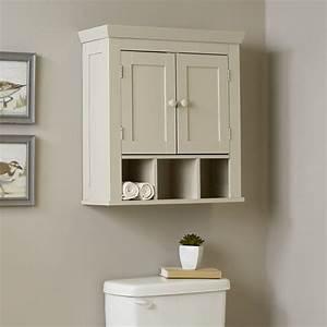 Wall Bathroom Cabinet