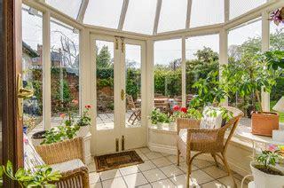glazed kitchen cabinets house on myrtlefield country conservatory belfast 1245