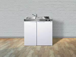 Miniküche Mit Spülmaschine : minik che singlek che kleink che mk 90 mit liebherr k hlschrank 90cm breit ebay ~ Watch28wear.com Haus und Dekorationen