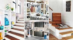 20 Inspiring Home Storage Solutions – EYE-Q