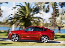 BMW X4 2018 Alle Bilder und Infos zum SUVCoupé G02