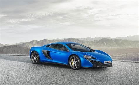 McLaren 650S set to make dramatic Middle Eastern debut ...