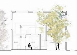 Maison Japonaise Dessin : sou fujimoto architecture espaces pinterest dessin de projet architecture japonaise et ~ Melissatoandfro.com Idées de Décoration
