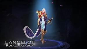 Berita Royal Matador Skin Epic Lancelot Terbaru Di