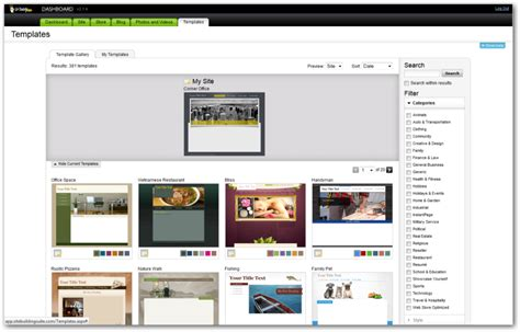 Godaddy Ecommerce Templates by Godaddy Ecommerce Themes Search Engine At Search