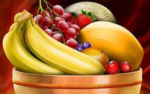 Healthy, Hd, Fruit, Basket, Wallpaper, High, Definition, High, Resolution, Hd, Wallpapers