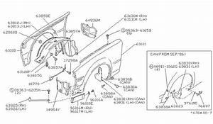 1990 Nissan 300zx Belt Diagram