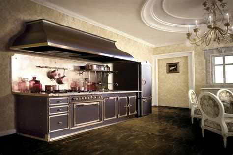 officine gullo kitchens luxury topics luxury portal