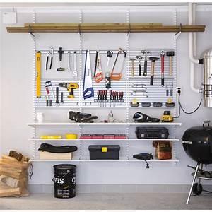 Ranger Garage : maison dressing rangement ~ Gottalentnigeria.com Avis de Voitures