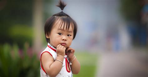 china ends  child policy allowing families