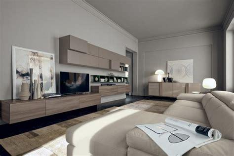 Moderne Häuser Wohnzimmer by Moderne Holzm 246 Bel Wohnzimmer