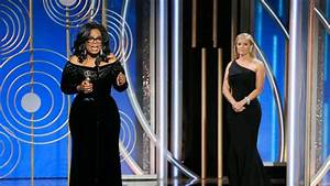 Oprah Winfrey's full Golden Globes speech | abc11.com