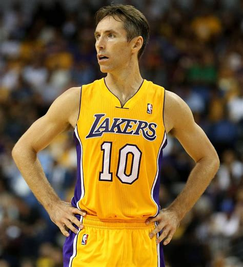 steve nash     lakers home jerseyjpg  res
