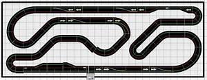 Slot Car Track Design