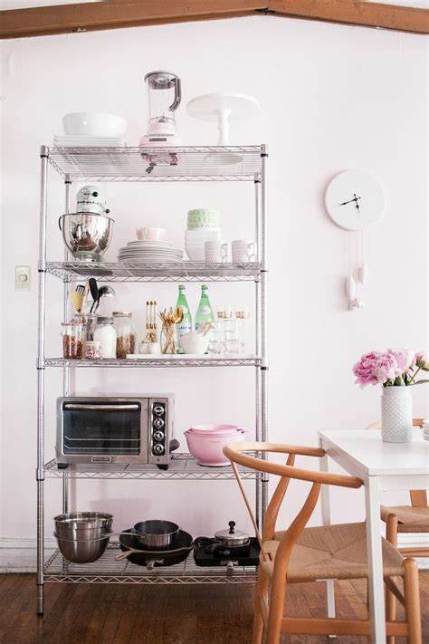 25+ Best Ideas About Wire Shelves On Pinterest  Wire Rack