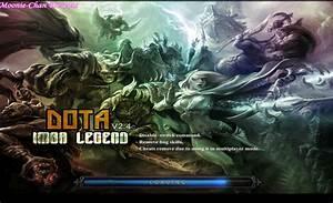 DotA Imba Legends 24c Map Lancraft