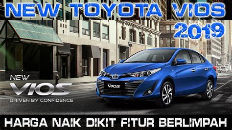 siap gusur honda city  toyota vios  cvt youtube
