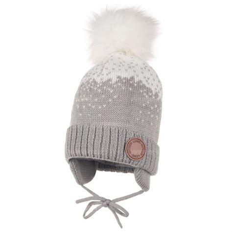 Ziemas cepure art.20378 AURE - Virsdrēbes bērniem - bebrens.lv