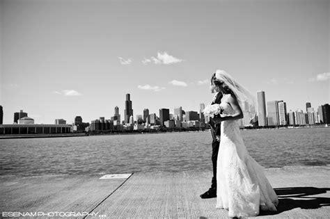 loretta justins st hyacinth basilica chicago wedding