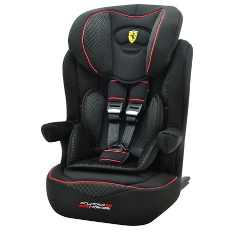 si鑒e auto groupe 1 2 3 isofix i max sp isofix 1 2 3 car seat in black