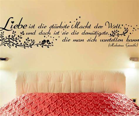 Wandtattoo Spruch Liebe Ist Macht Wandsticker Zitate Tattoo Zitat Weisheit 5d406 Wandtattoos
