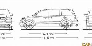 Image Result For Chrysler Voyager Specifications