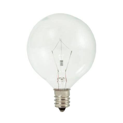 pack goodbulb wax warmer bulbs    watt