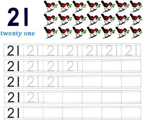 worksheet  number  preschool number worksheets