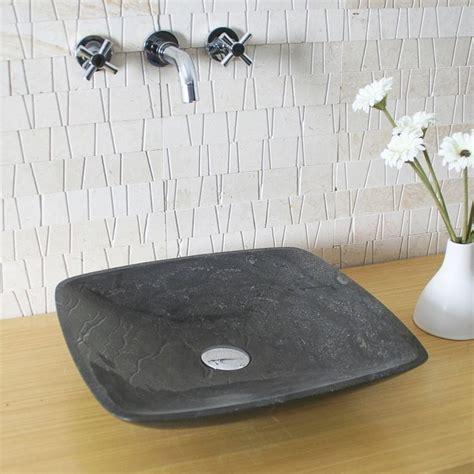 vasque a poser carree vasques 224 poser on