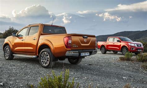 renault alaskan vs nissan navara renault alaskan concept previews new pickup developed