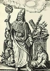 Occult Philosophy Elizabethan Age