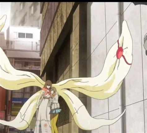 tokyo ghoul special kagunes anime amino