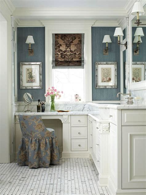 Bathroom Counter Ideas by 30 Most Outstanding Bathroom Vanity With Makeup Counter Ideas