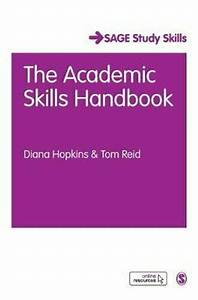 The Academic Skills Handbook Your Guide To Success In
